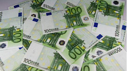 Una anciana austriaca destruye 950.000 euros antes de morir