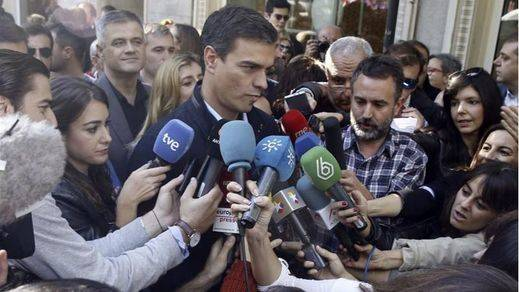 El PSOE derogará