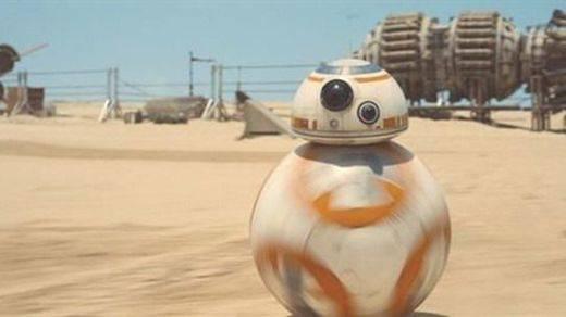 Imágenes inéditas de 'Star Wars VIII' en el nuevo avance de 'El despertar de la fuerza'