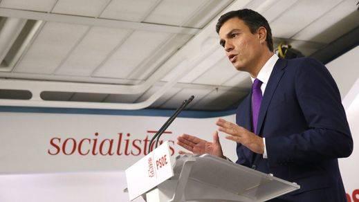 Sánchez da su apoyo al Gobierno ante la moción que 'traiciona' a la mayoría de los catalanes