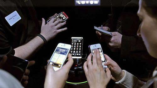 Así es Sherpa Next, el asistente español para smartphones que complementa a 'Siri'