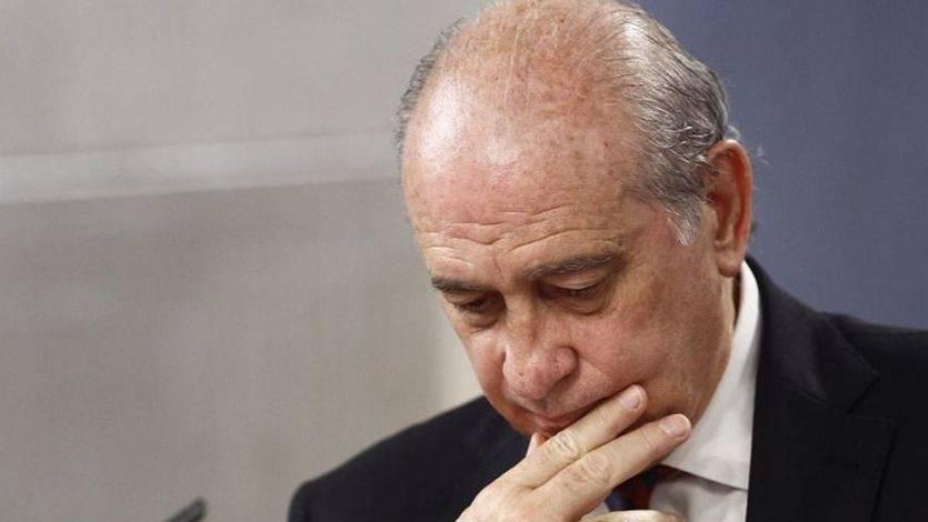 La Virgen y la medalla policial que Fernández Díaz le concedió, a revisión judicial