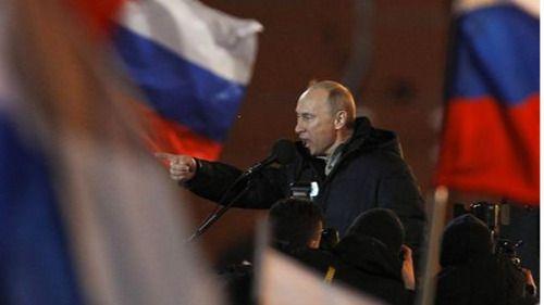 Rusia podría quedar fuera de los Juegos de Río acusada de