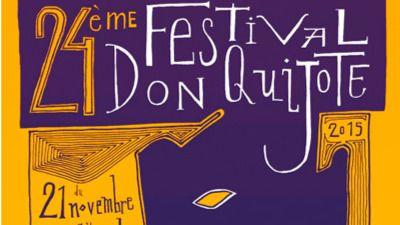 Don Quijote viaja a París con lo mejor de las artes escénicas españolas en 'su' Festival