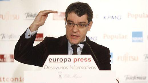 Cumbre de secretarios de Estado para escuchar al gurú económico de Rajoy
