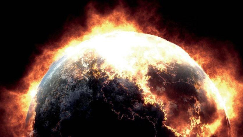El fin del mundo, ¿a punto de llegar?: datos históricos y profecías apocalípticas para meternos miedo...