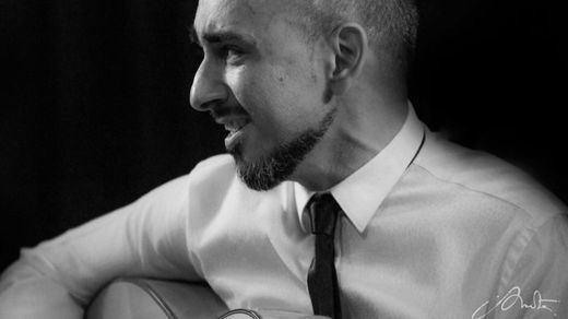 Rycardo Moreno, la mejor marca España con su guitarra, su jazz y su flamenco
