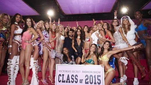 Victoria's Secret celebró su esperado desfile anual con el debut de Gigi Hadid y Kendall Jenner