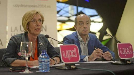 Fernando Maura, nuevo fichaje de Ciudadanos tras pasar por el PP y UPyD