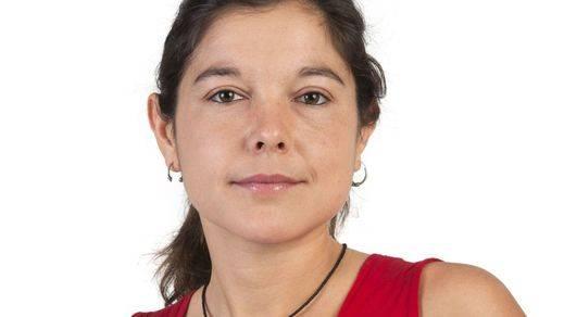 Tatiana Nuño (Greenpeace):