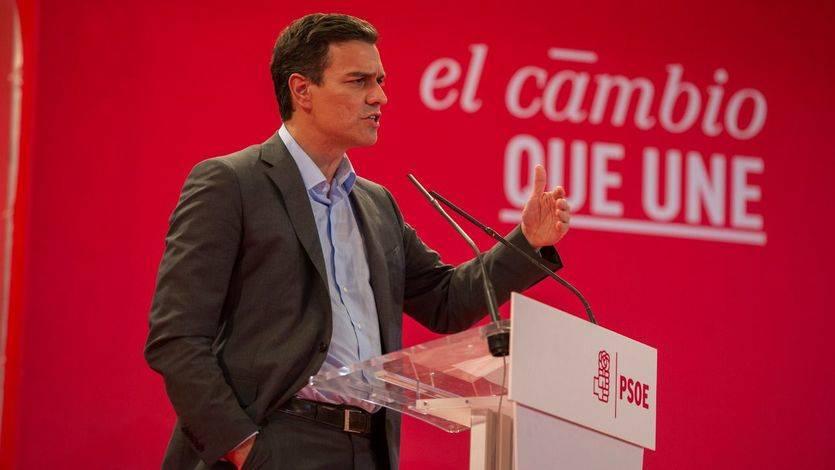 Sánchez quiere que los partidos que hagan primarias reciban más financiación