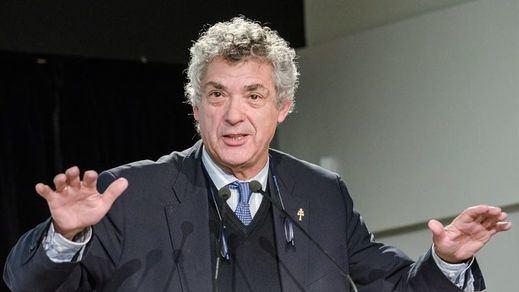 La investigación de la FIFA deriva sólo en advertencia y multa de 23.000 euros a Villar