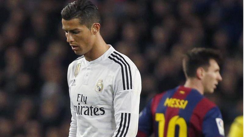 Cristiano se resigna: 'Messi va a ganar este año el Balón de Oro'