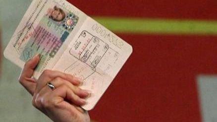 Fin de la visa Schengen para Per� y Colombia: viajar a Europa, m�s f�cil