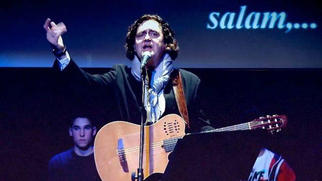 Nueva gira de conciertos de Paco Damas contra la violencia de g�nero