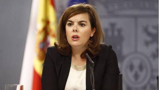 Santamaría, a Artur Mas: