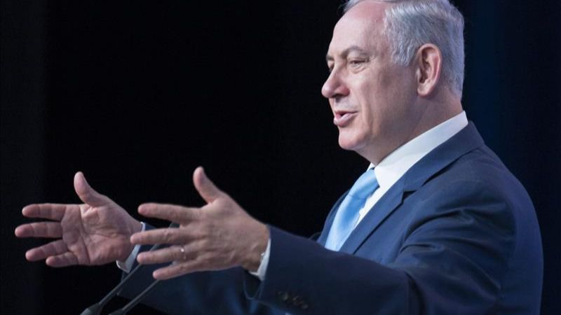 Netanyahu no podrá pisar España sin que la Policía le pise los talones
