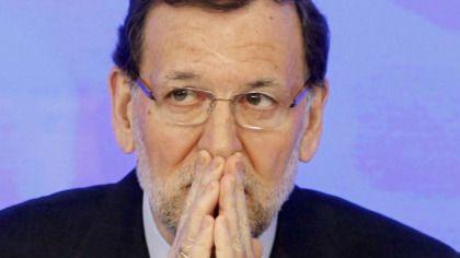 """El Gobierno español declara su """"profunda consternación"""" por los """"abominables"""" atentados;Mariano Rajoy, """"conmocionado"""""""