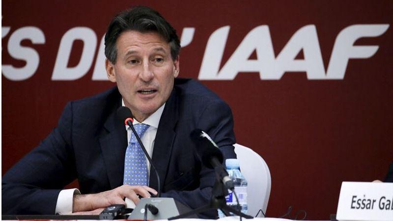 La Federación Internacional suspende a todos los atletas rusos por dopaje generalizado
