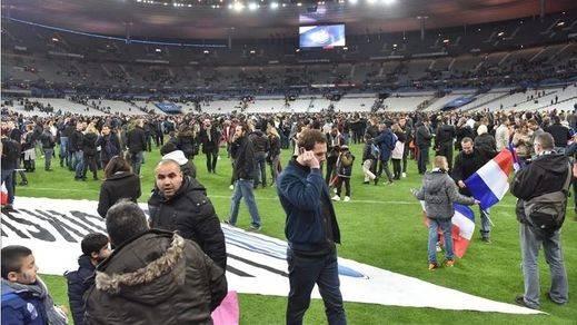 No habrá ninguna competición deportiva este fin de semana en la región de París