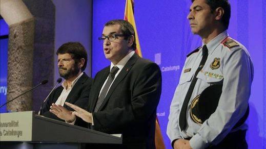 La Generalitat aprovecha para reclamar su participación en el órgano que decide el nivel de alerta antiterrorista