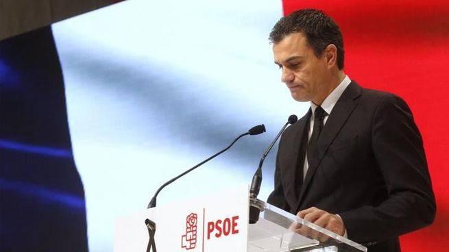 El PSOE propone en su programa publicar la lista de maltratadores condenados
