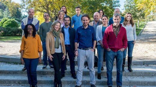 Dos de los fichajes estrella de Podemos abandonan el barco de Iglesias antes de comenzar la campaña