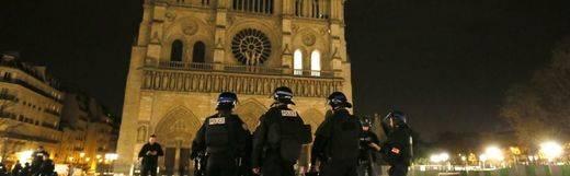 Un sirio y un parisino se suman a la lista de los 5 terroristas suicidas identificados