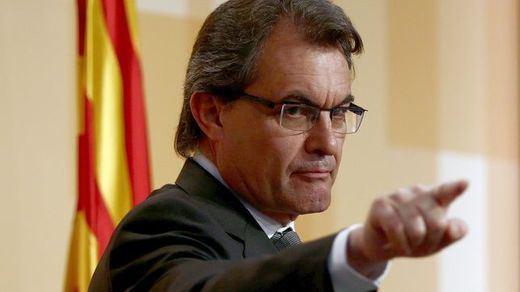 Artur Mas, más acorralado que nunca: su jefe de Economía ve inadmisible pactar con la CUP