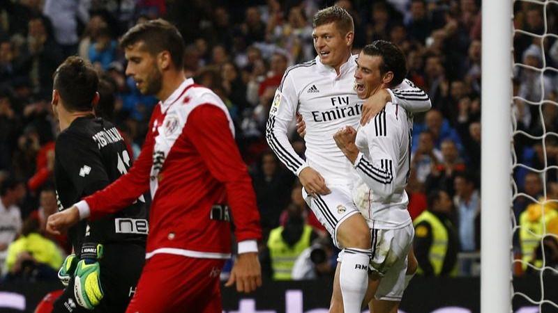 El Barça 'retrasa' cuatro horas el Real Madrid-Rayo del 20-D