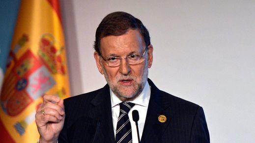Rajoy no aclara si España actuará en los bombardeos al Estado Islámico en Siria