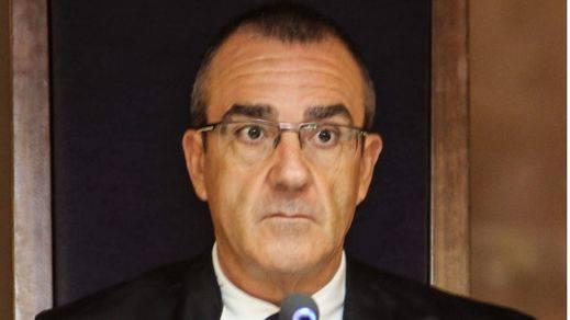 'A falta del juez Castro, bueno es Juan Pedro Yllanes': Podemos ficha al magistrado que iba a juzgar el 'caso Nóos'