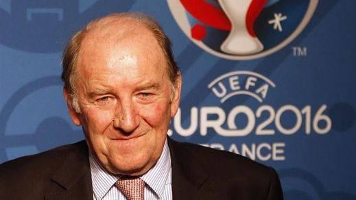 Todos de acuerdo: la Eurocopa 2016 se celebrará en París a pesar de la amenaza terrorista