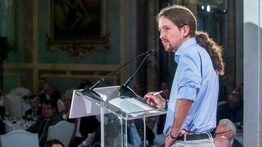 Malestar interno en Podemos por la conformación de las listas territoriales para el 20-D