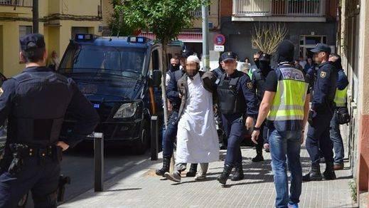 Yihadistas en España: así es la vía de captación