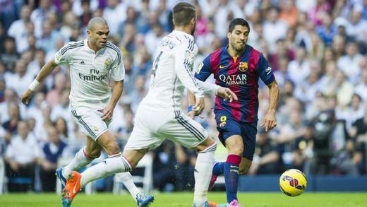 Interior garantiza que el Madrid-Barça se celebrará, como está anunciado, el sábado
