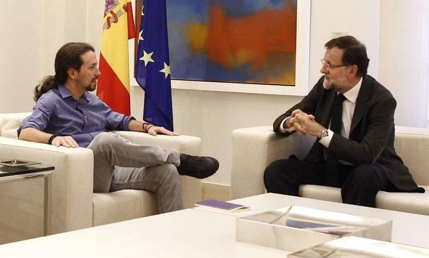 Podemos se ofrece a colaborar con el Gobierno y con otros partidos en la lucha contra el terrorismo