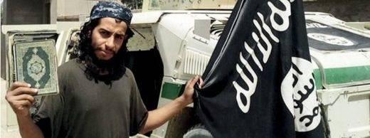 Abaaoud, supuesto 'cerebro' de los atentados, habría muerto en la operación en Saint Denis