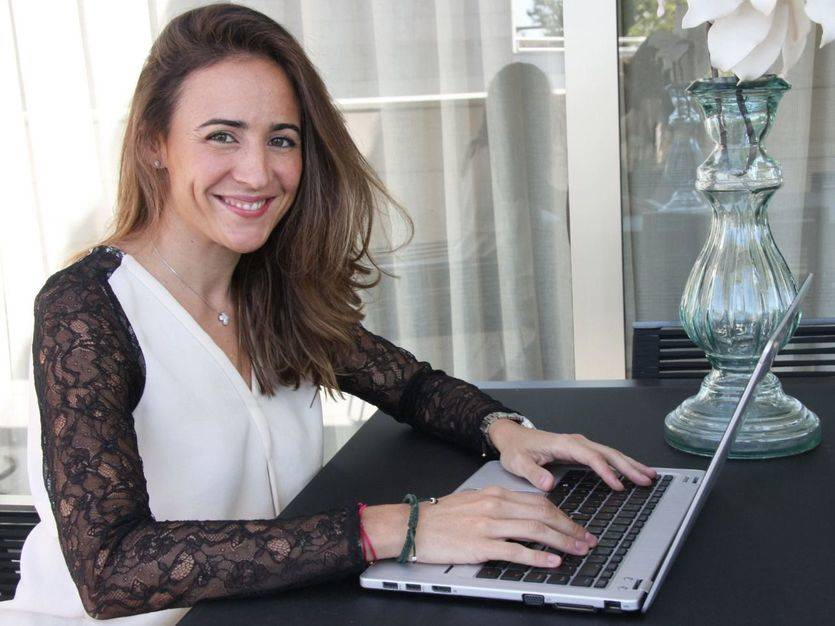 Maite González, fundadora de Smart Luxury