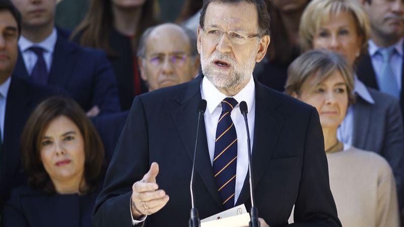 Presentación de la candidatura del PP por Madrid