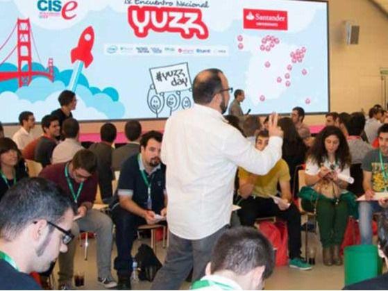 YUZZ ofrece 20 plazas para jóvenes emprendedores de Málaga
