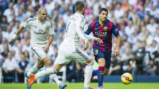El partido más vigilado de la historia no tiene favorito: un Madrid-Barça equilibrado