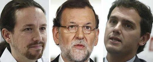 Rajoy aclara que Francia no ha solicitado a nuestro país ninguna ayuda militar concreta