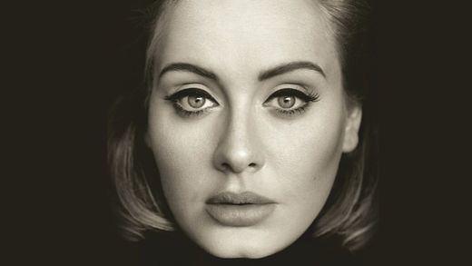 '25' de Adele: Una voz prodigiosa en un disco sin riesgos