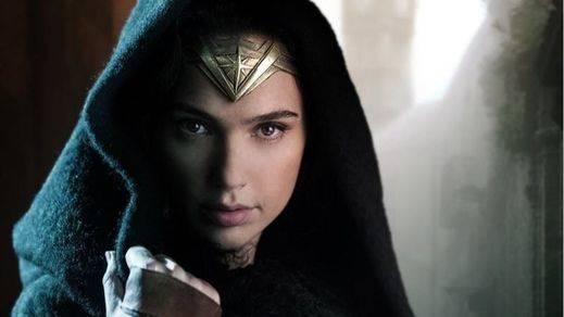Elena Anaya, una sorpresa para la película de Wonder Woman
