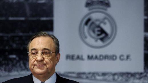 El Bernabéu dictó sentencia: pañolada y dimisión para Florentino Pérez
