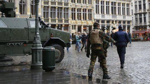 El primer ministro belga teme un atentado