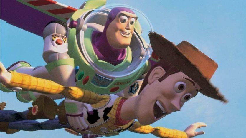 20 cosas que no sabías de 'Toy Story', que cumple 20 años