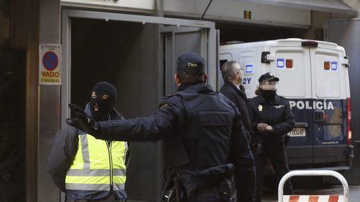 Detenido un yihadista por captar reclusos para el Estado Islámico desde la cárcel de Segovia