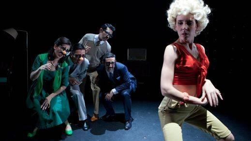 'Nora, 1959', de Lucía Miranda, un espectáculo redondo, partiendo de 'Casa de muñecas', de Ibsen